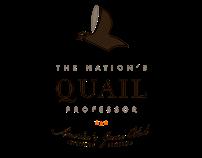 BRAND: The Nation's Quail Professor