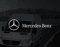 Mercedes-Benz [brochure - Sprinter]
