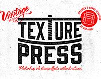 TexturePress