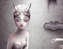 SIDESHOW - illustrations