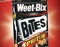 Weet-Bix Bites