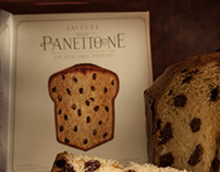 Panettone Package