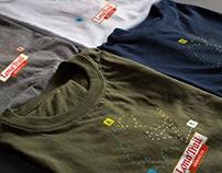 Concept Tee Shirt Designs