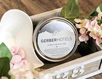 Gerberhotels Unviversal-Tabs