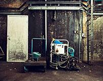 BBC Warehouse