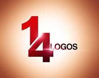 14 Logos