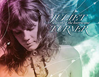 Juliet Turner