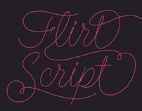 Flirt Script