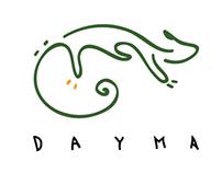 Dayma Logo