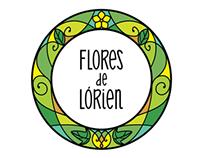 Logo: Flores de Lorien
