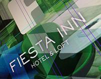 Book de Marca Fiesta Inn Loft