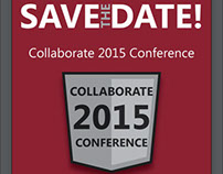 McKonly Collaborate 2015 Conference