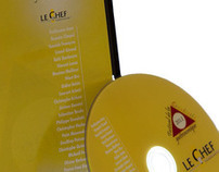 DVD Production for RHF group, Paris