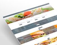 Restaurant & Lounge - Web