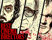 Best Cinema Directors