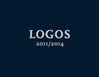 Logos 2011/2014