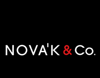NOVÁK LAW OFFICE CI