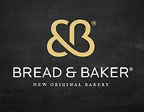 Bread & Baker®