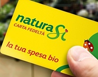 NaturaSì_Corporate Redesign