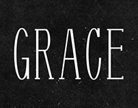 Grace Typeface