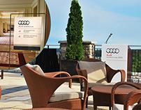 D2.1 Audi Quattro Cup Event