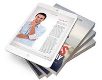 E-book Template 9