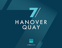 The Launch of 7 Hanover Quay