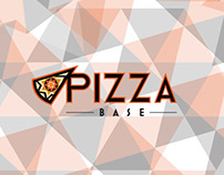 Pizza Base Re-Brand