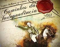 Caminhos da Independência X