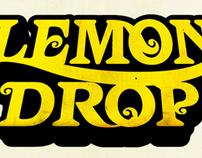 Absolut Vodka - Lemon Drop