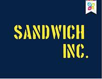 Sandwich Inc.