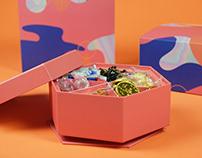 LuckyBox 六转礼盒