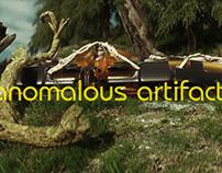 Anomalous Artifacts