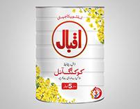 Iqbal New Packaging Design