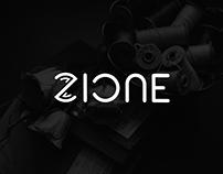 BRANDING: ZIONE