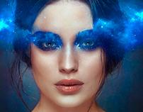 Nebula eyes