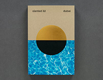 Slanted Magazine #32—Dubai