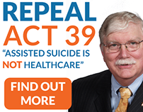 Repeal Act 39  Web Ads