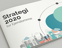 Strategi Plan