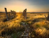 Le vieux ranch