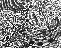 Texture «Narkomani»