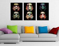 Awesomeness from a Galaxy Far, Far Away: The Star Wars