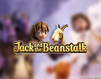 Jack and the Beanstalk - Casino Spot