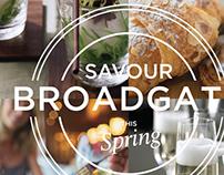 Broadgate Circle