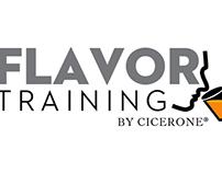 Cicerone Flavor Training Logo
