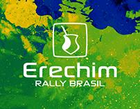 Erechim Rally Brasil
