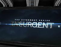 Lionsgate Films - Insurgent VR App
