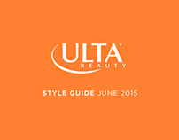 Ulta Beauty Style Guide