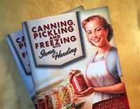 Canning, Pickling, and Freezing with Irma Harding