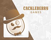 Cackleberry Games